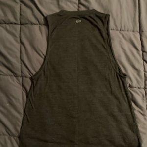 ALO Yoga Tops - Alo Yoga muscle tank top